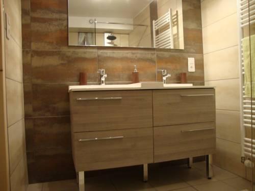 Le Mas de Friard : Guest accommodation near Montperreux