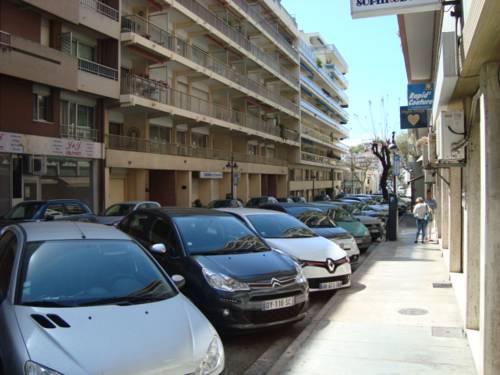 Lemeray Apartment : Apartment near Antibes