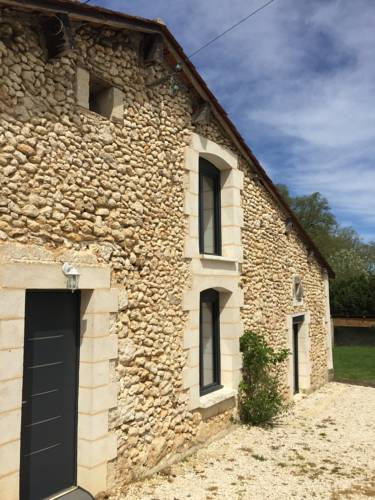 Gîte Puy de Merland : Guest accommodation near Neuvic