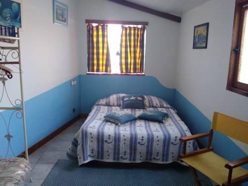 La chambre du Randonneur : Guest accommodation near Bangor