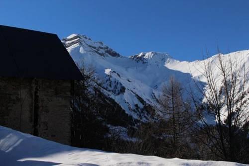 Le Gite De L'eau Blanche : Guest accommodation near Villard-Reymond