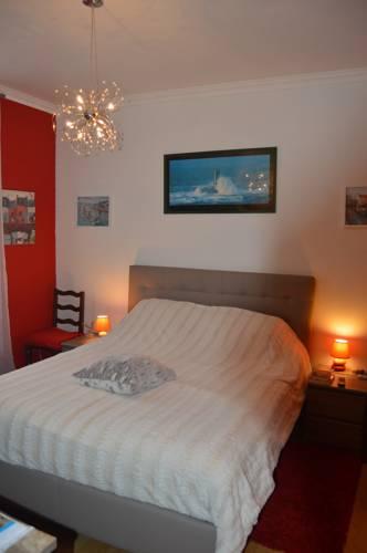 Chez Pierrette : Bed and Breakfast near Beuzec-Cap-Sizun