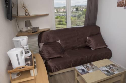 Relais de Chelles : Guest accommodation near Noisiel