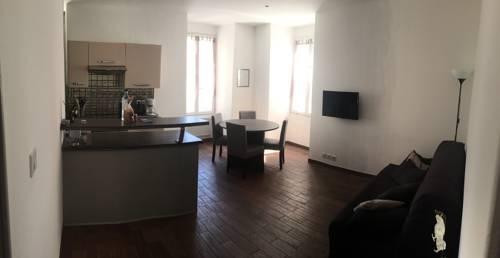 Le Joli Pied-À-Terre : Hotel near Corse