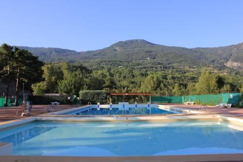 La Rochette : Guest accommodation near Mont-Dauphin
