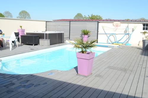 Chez Jojo & Cassi : Guest accommodation near Boissise-le-Roi
