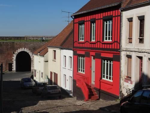 L'Art Du Temps le Gîte : Guest accommodation near Montreuil
