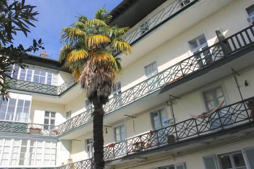 Appartement du Vert-Galant : Apartment near Pau