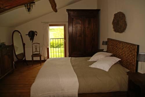 Domaine Ramonjavel : Bed and Breakfast near Sainte-Livrade-sur-Lot