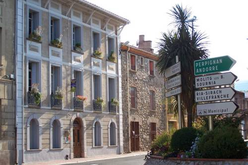 Maison 225 : Bed and Breakfast near Prades