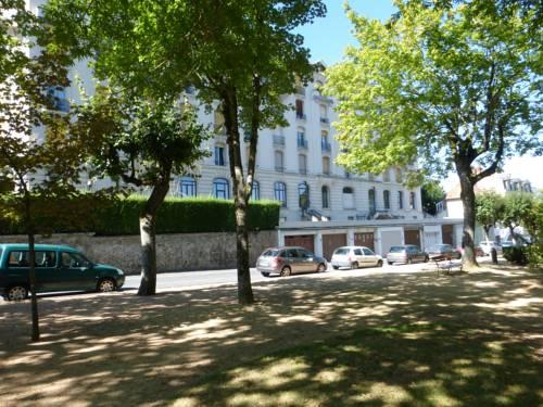La Duchesse d'Angoulême : Apartment near Villebret