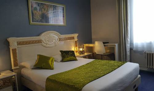 Hôtel De Paris : Hotel near Seine-Maritime