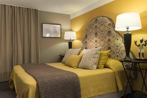 Hotel De France : Hotel near Arrancourt