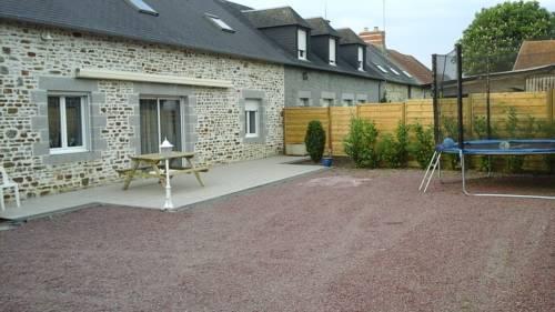 gîte de beau soleil : Guest accommodation near Crollon