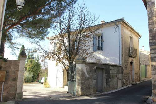 Villa La Maison du Bonheur : Guest accommodation near Usclas-d'Hérault