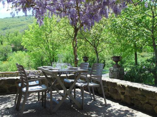 Maison de Vacances - Saint Etienne De Serre I : Guest accommodation near Saint-Pierreville