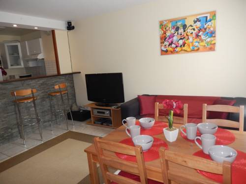 Hakuna Matata : Apartment near Magny-le-Hongre