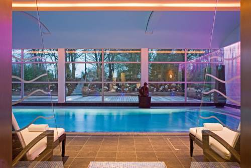 Mercure Paris CDG Airport & Convention : Hotel near Survilliers