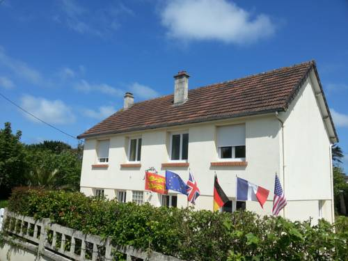 Villa Les Garennes : Guest accommodation near Audouville-la-Hubert