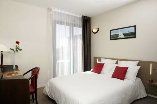 Appart'City Montelimar : Guest accommodation near Rochemaure