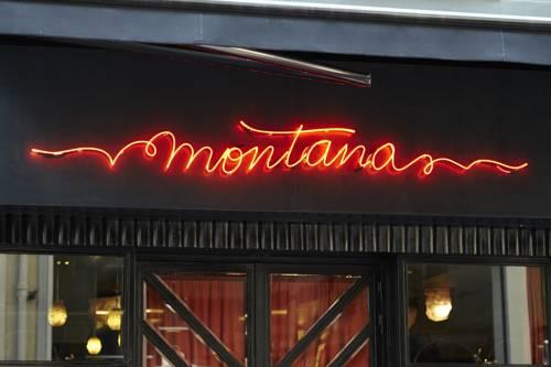 Hotel Le Montana : Hotel near Paris 6e Arrondissement