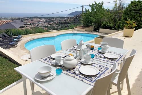 Pandora : Guest accommodation near Mandelieu-la-Napoule