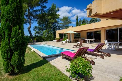Mas de Fournel : Guest accommodation near Assas