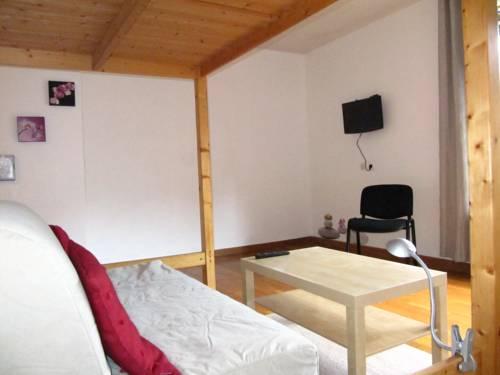 Studio Meublé Mandelieu : Apartment near Mandelieu-la-Napoule