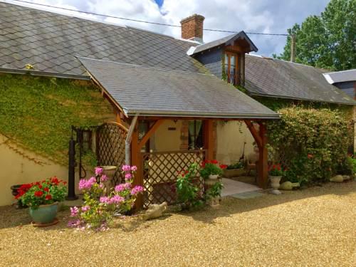 Le Petit Bijou : Guest accommodation near Auverse