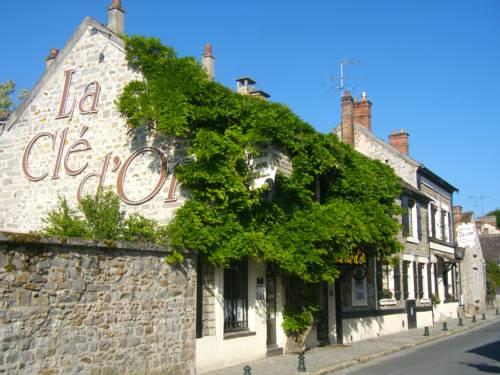 Lau'berge de la clé d'Or : Hotel near Boissise-la-Bertrand