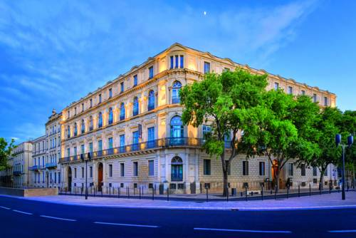 Appart'City Confort Nimes Arenes : Guest accommodation near Nîmes