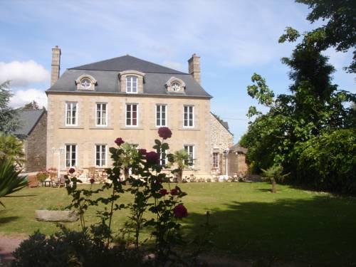 Hotel Bel Air : Hotel near Les Pieux