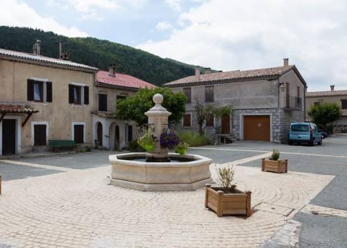 Va Bene : Apartment near Escragnolles