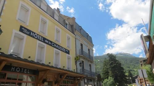 Hôtel Restaurant de la Chaussée : Hotel near Briançon