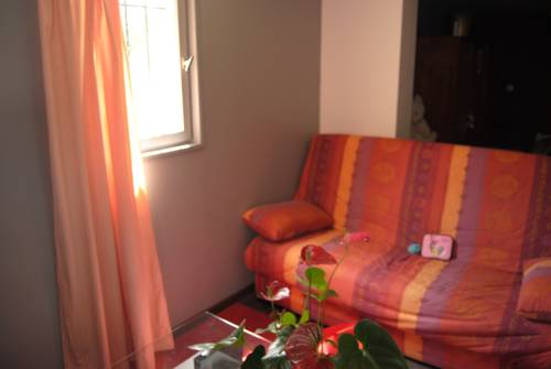 Petit Coin pres du Moulin : Bed and Breakfast near Javerdat