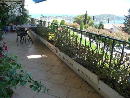 Olivula : Apartment near Villefranche-sur-Mer