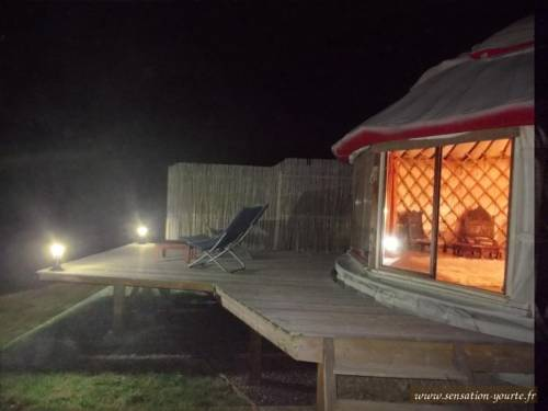 L'évasion Insolite : Guest accommodation near Plaisance