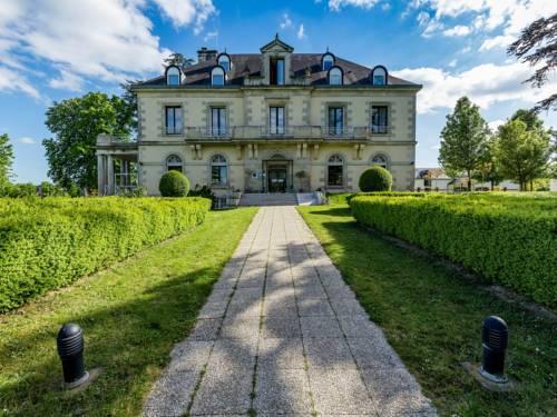 Garrigae Manoir de Beauvoir : Hotel near Nieuil-l'Espoir