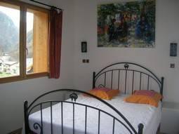 La Croix Du Guâ : Bed and Breakfast near Auris