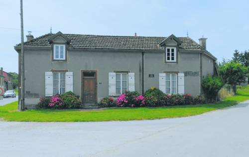 Maison d'Argonne : Guest accommodation near Coulommes-et-Marqueny