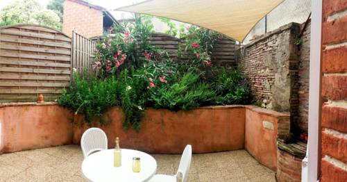 Le Petit Nid : Guest accommodation near Avensac
