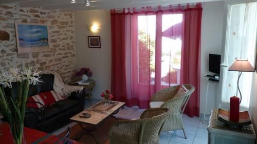 Le Gîte des Hauteurs : Guest accommodation near Bannalec