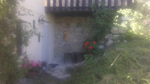 Chez Corban : Guest accommodation near Moydans