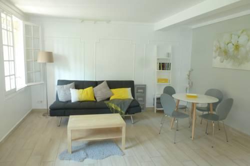 L'aumale : Apartment near Bernes-sur-Oise