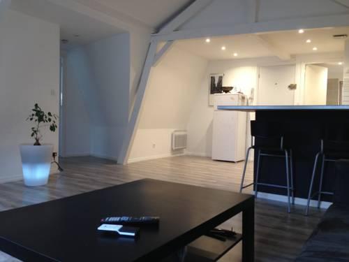 Appartement proche metro : Apartment near Villeneuve-d'Ascq