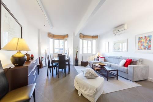 Appartement Rue Le Marois : Apartment near Boulogne-Billancourt