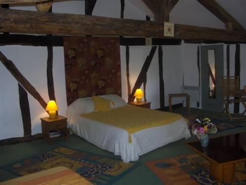 Hourcazet : Bed and Breakfast near Eauze