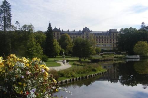 Résidence du Lac : Apartment near La Ferté-Macé