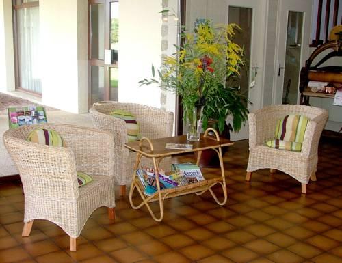 Auberge d'Andaines : Hotel near La Ferté-Macé