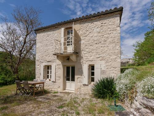 Holiday Home Maison Lamothe : Guest accommodation near Anthé